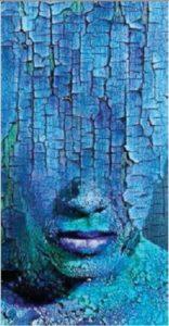 exemple pour le stage visage abstrait